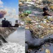 Cuidar el medio ambiente