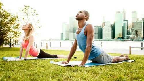 11 beneficios del Yoga