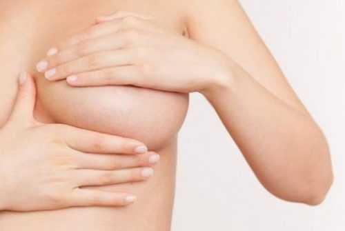 cancer en la mama