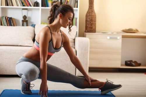 6 Consejos para mejorar el entrenamiento en casa