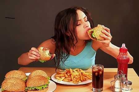Deja de un lado estos errores y avanza en tu proceso de bajar de peso