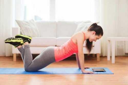 ejercicio funcional