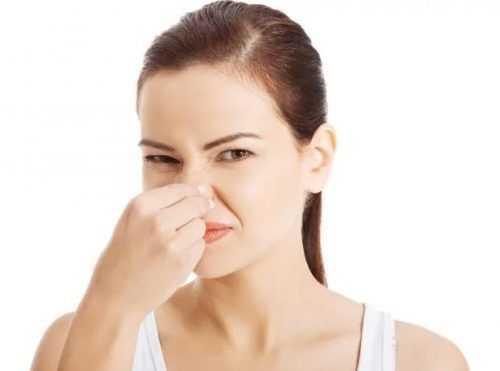 Como combatir el mal olor vaginal