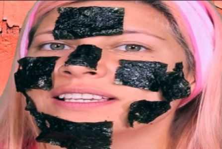 3 mascarillas de algas que debes preparar para tu belleza