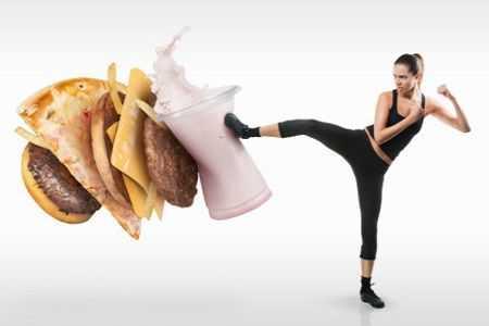 Motívación para bajar de peso fácilmente