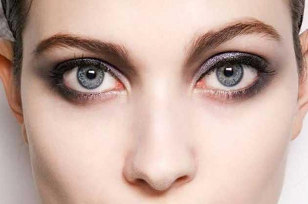 Consejos para un correcto delineado de ojos